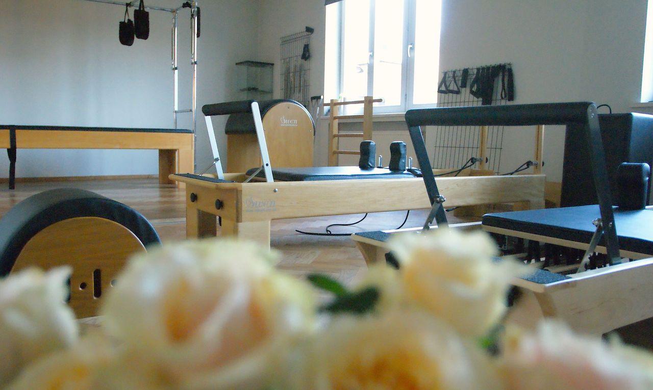 Photo 1 of Flow Studio Pilates