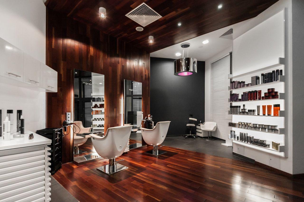 Photo 1 of Maniewski Hair Club