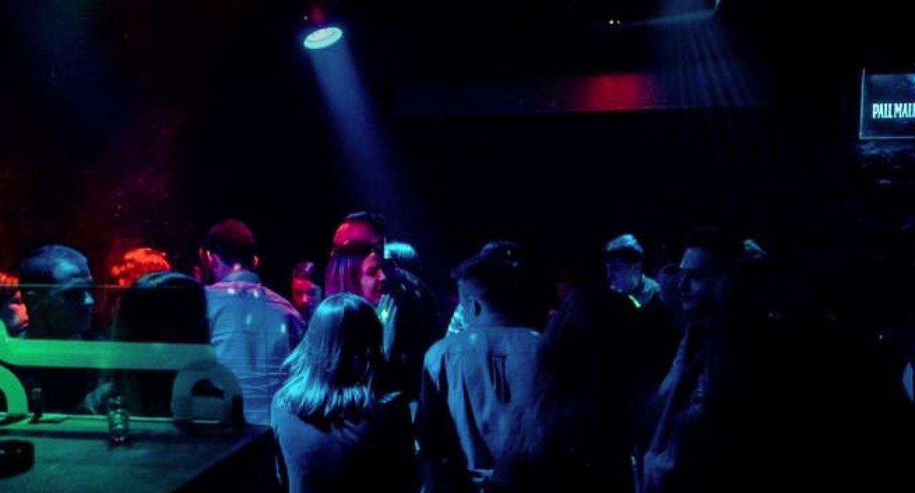 Photo 1 of Alternatywy 4 Club