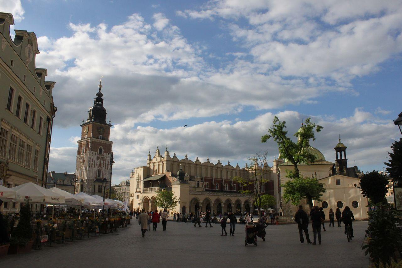 Photo 1 of Krakow Tours