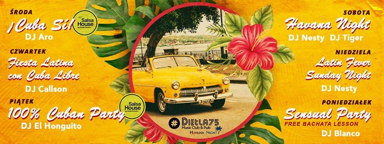 Photo 1 of Dietla 75 Music Club & Pub