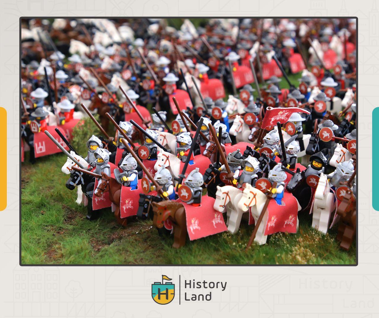Photo 1 of History Land