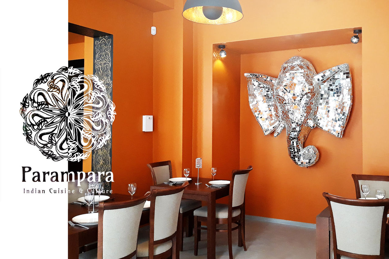 Photo 3 of Parampara