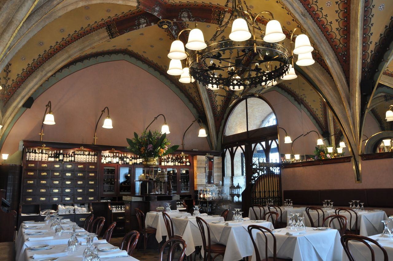 Photo 1 of Szara Restaurant