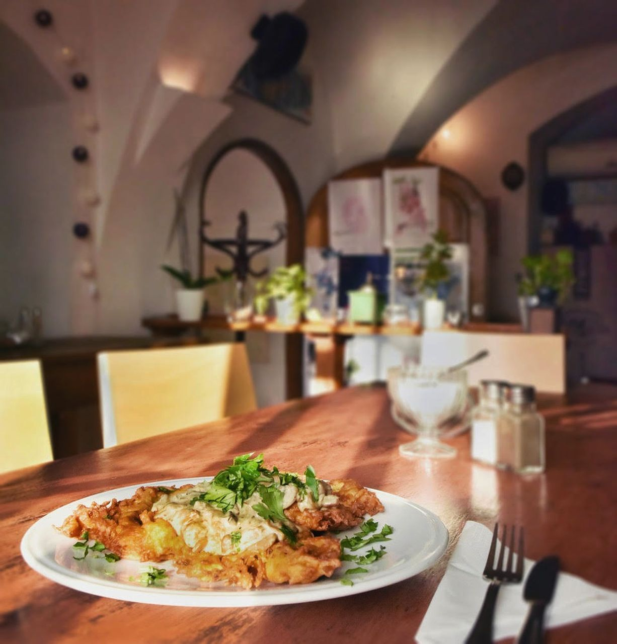 Photo 2 of Cafe Mlynek