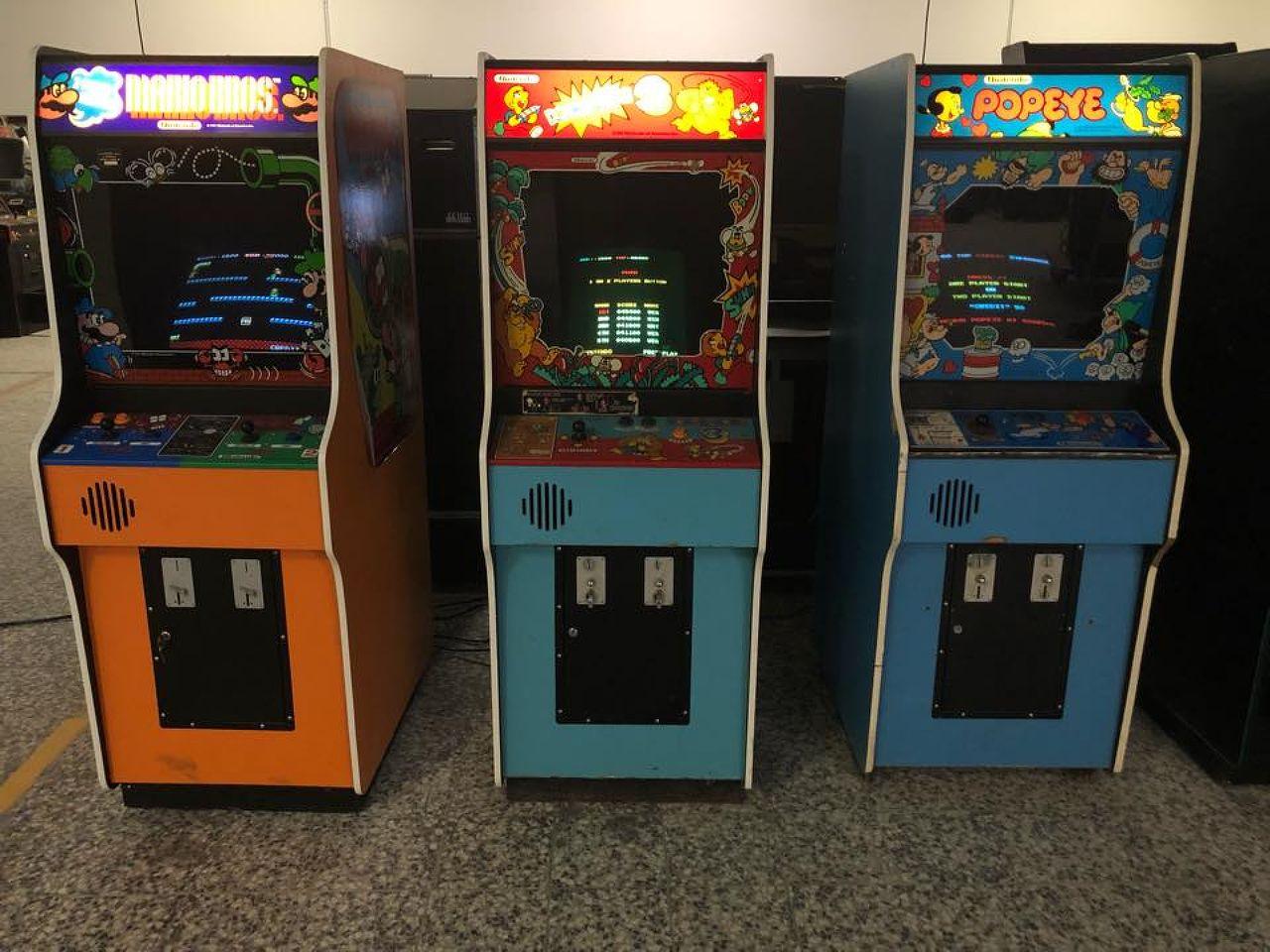 Photo 1 of Krakow Arcade Museum