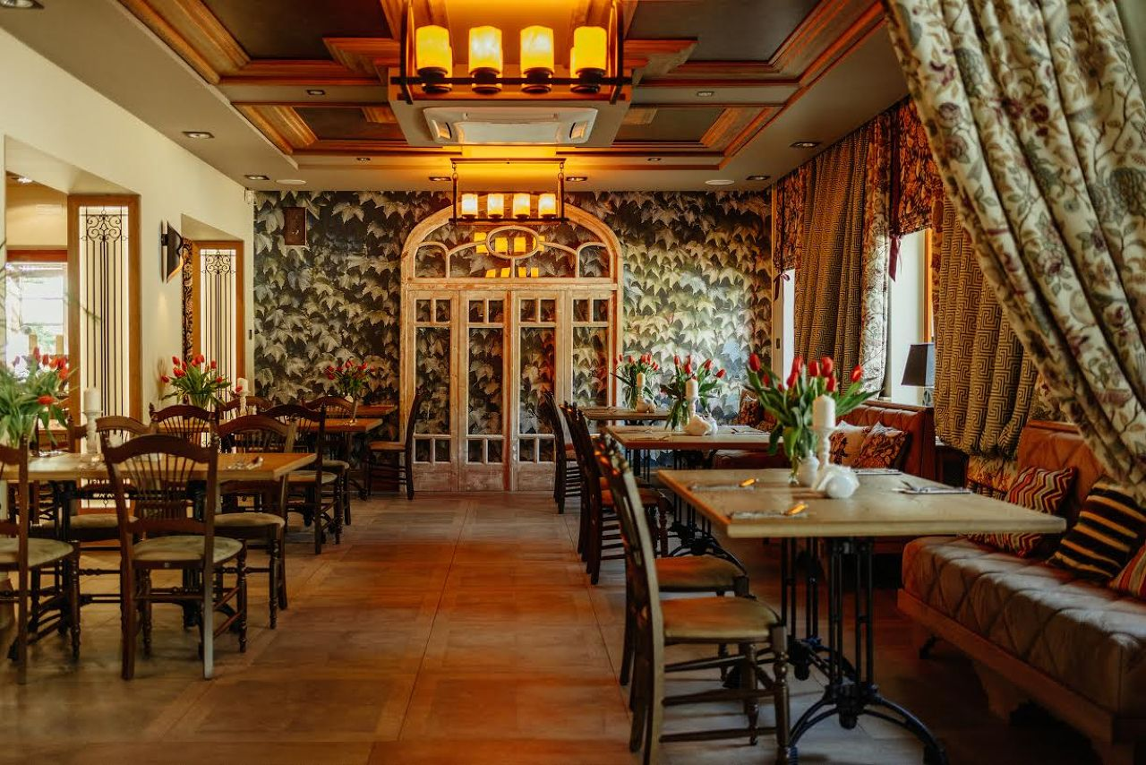 Photo 1 of Srebrna Góra Restaurant