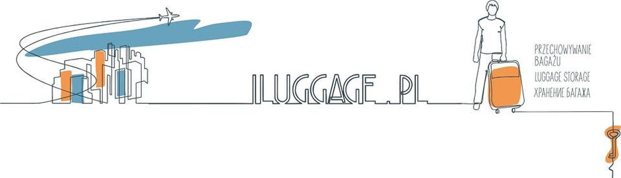Photo 1 of ILuggage