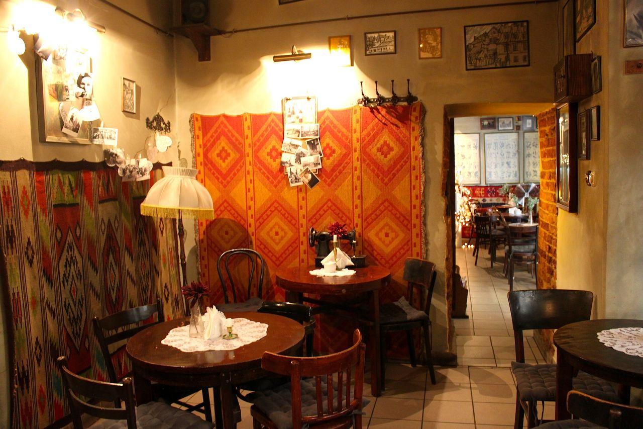 Photo 2 of Zakatek Cafe & Wine.