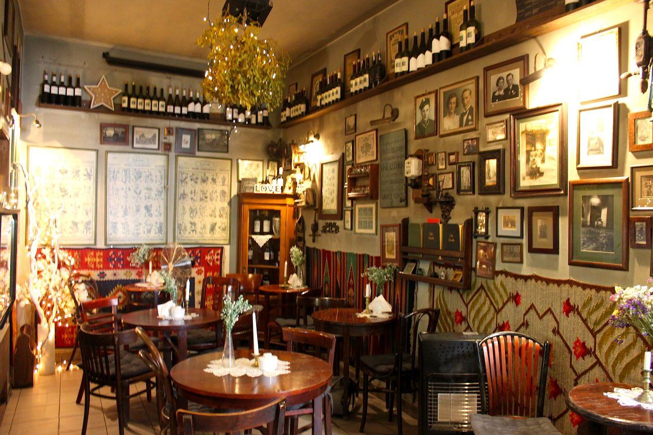 Photo 3 of Zakatek Cafe & Wine.