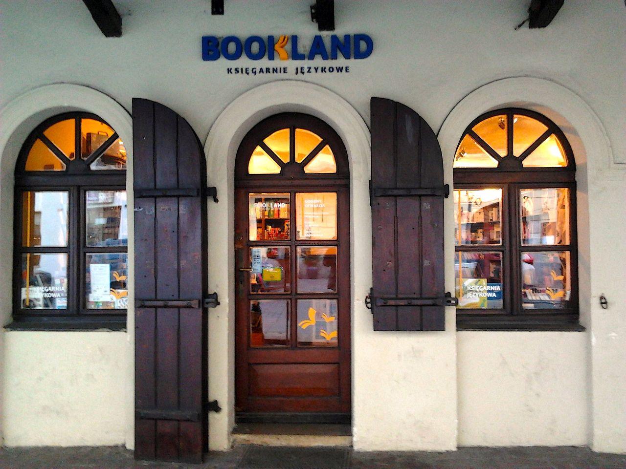 Photo 1 of Bookland