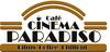 Cafe Cinema Paradiso logo