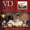 Villa Decius Restaurant