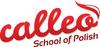 Calleo School of Polish logo