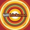 Bill Hickman logo