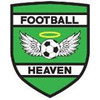 Football Heaven Sports Bar logo