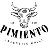 Pimiento - Old Town logo