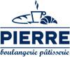 Pierre Boulangerie-Pâtisserie logo