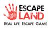 Escape Land logo
