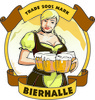 Bierhalle logo