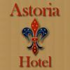 Astoria Hotel logo
