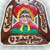 U Babci Maliny