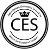 Centre for European Studies at the Jagiellonian University in Krakow logo