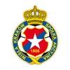 Wisla Football logo