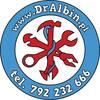 Dr Albin logo