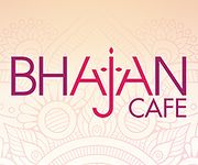 Bhajan Cafe logo