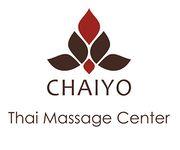 CHAIYO Thai Massage Centre logo