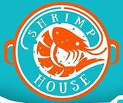 Shrimp House logo