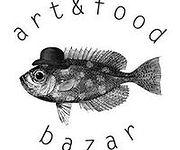 Art & Food Bazaar logo