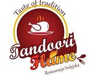 Tandoori Flame logo