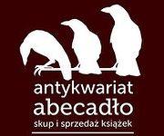 Antykwarian Abecadło logo