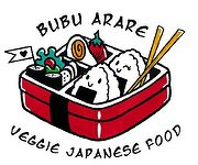 Bubu Arare - Veggie Japanese Food logo