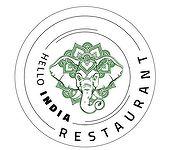Hello India logo