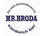 Mr. Broda Sandwich Bar