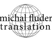 Michal Fluder Translations