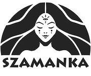 Szamanka logo