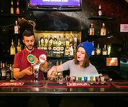 Let's Sing Karaoke Bar