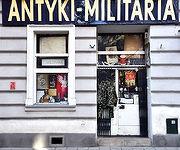 Militaria - Antyki
