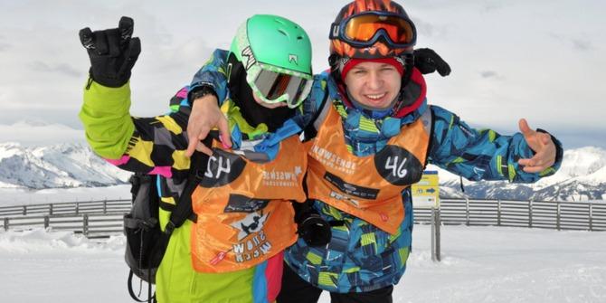 Photo 2 of Snowsense Snowsense