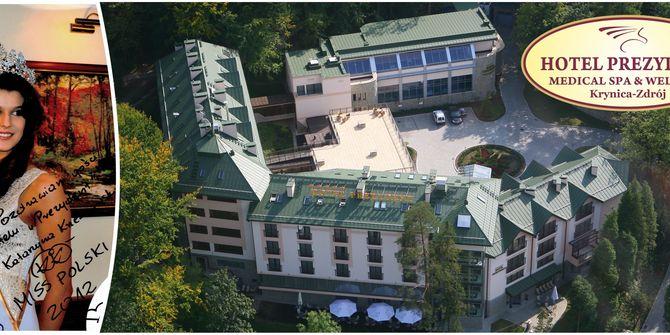 Photo 2 of Prezydent Wellness & SPA Hotel Prezydent Wellness & SPA