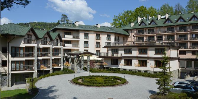 Photo 1 of Prezydent Wellness & SPA Hotel Prezydent Wellness & SPA