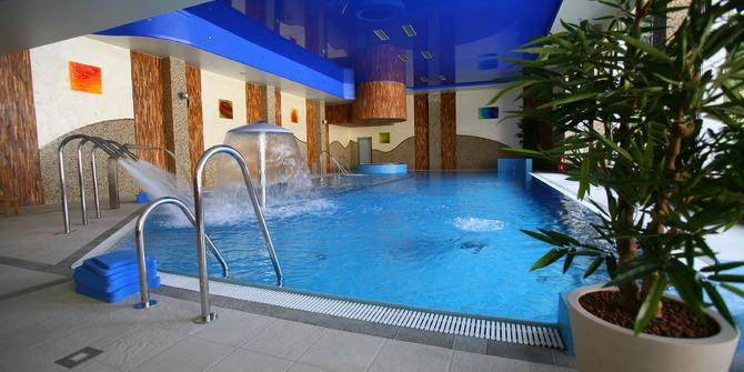 Hotel Prezydent Wellness & SPA