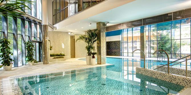 Photo 3 of Czarny Potok Resort & SPA Czarny Potok Resort & SPA