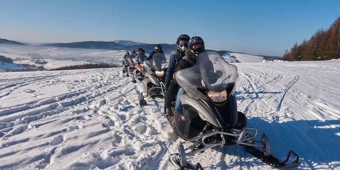 Photo 2 of SnowJet SnowJet