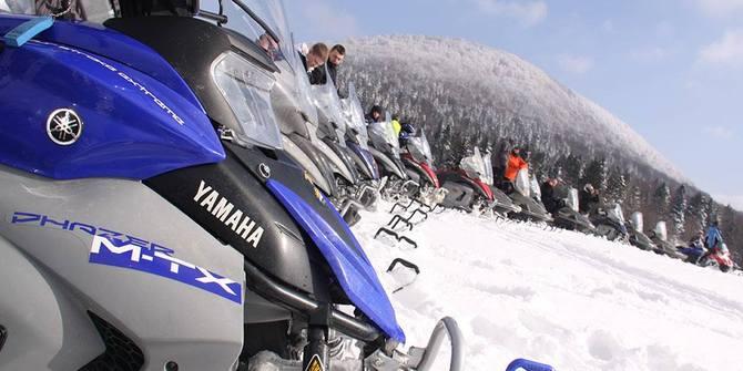 Photo 3 of SnowJet SnowJet