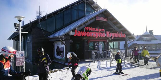 Photo 1 of Mt. Jaworzyna Mt. Jaworzyna